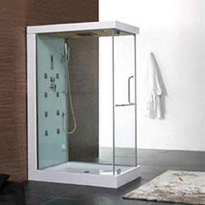 Ångdusch Bathlife Oliva 1201